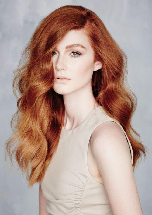copper-wavy-hair