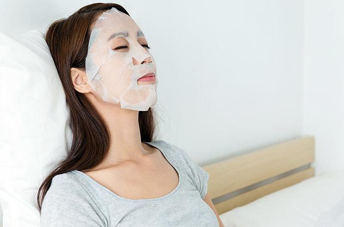 Natural-Face-Masks