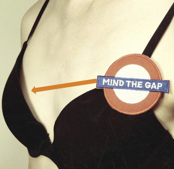 bra-gap