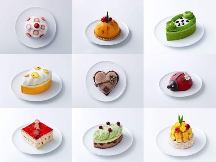 glaciel-cakes