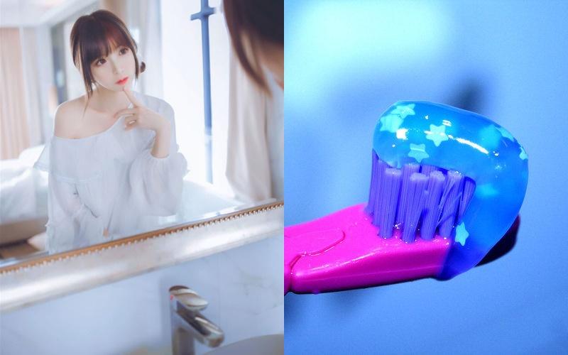 แปรงฟัน2