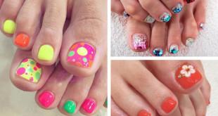30-Toe-Nail-Designs