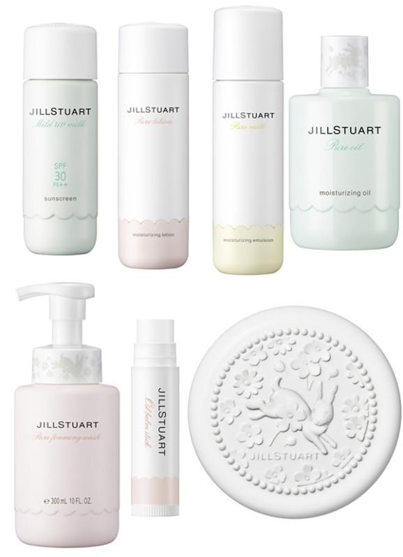 Jill-Stuart-Spring-2013-Skincare-Line-Products