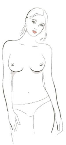 breast_shape-dark-side-set