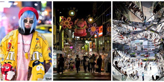 5 แหล่งช็อปปิ้งในโตเกียวที่สาวขาช็อปหัวใจญี่ปุ่นต้องห้ามพลาด