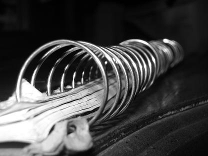 Notebook_spiral