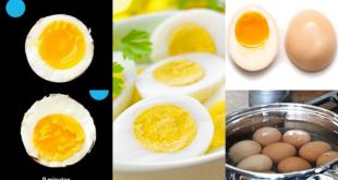 ต้มไข่มะตูม