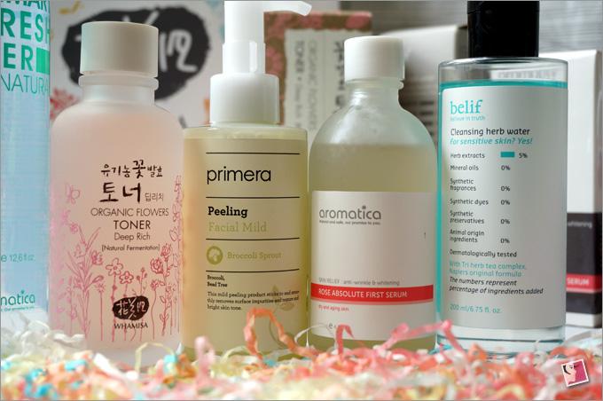 Korean-Natural-Organic-Skin-Care