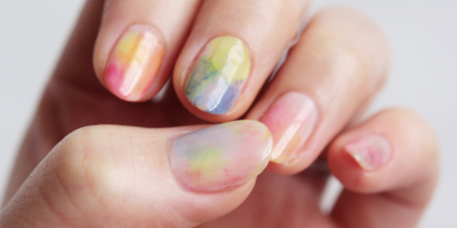 watercolor-nail-polish