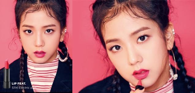 ผลการค้นหารูปภาพสำหรับ จีซู blackpink