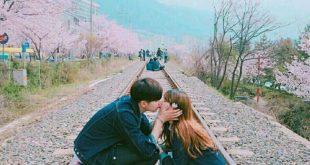 วิเคราะห์การจูบ คู่รักของคุณว่าเข้ากันได้จริงหรือเปล่า!?