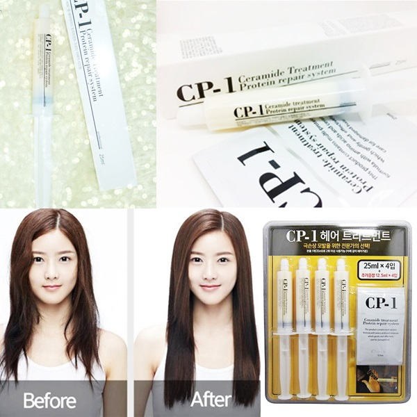 CP-1 Ceramide Treatment Protein Hair Repair System