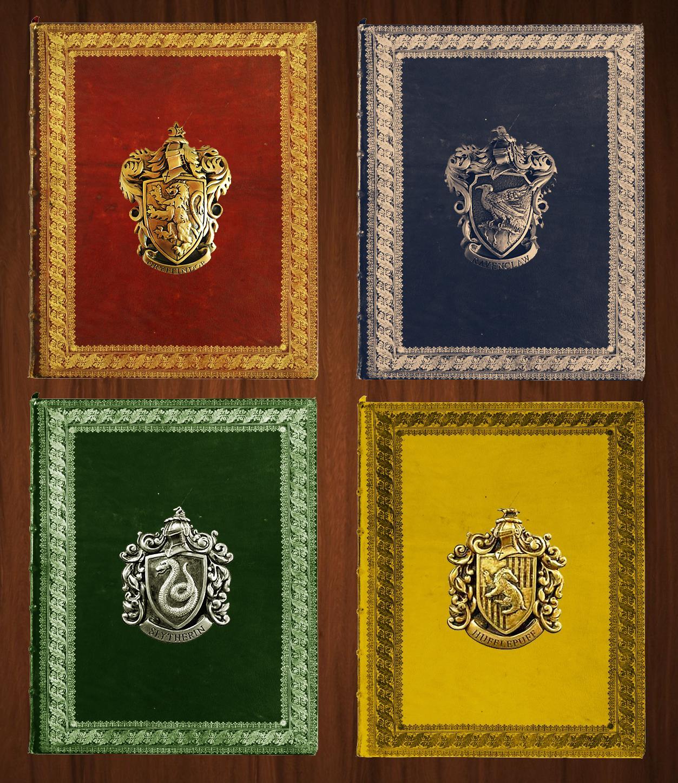 มาแล้ว!! เครื่องสำอาง Harry Potter House Palettes – AkeruFeed