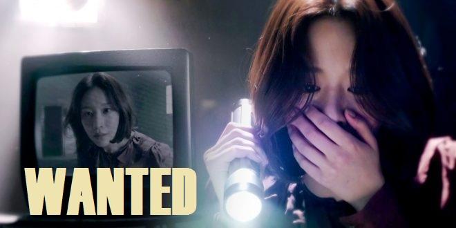 Wanted-cv