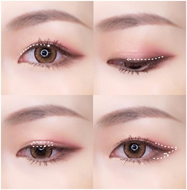 how to paint liner2