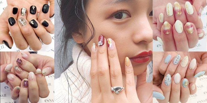 nail japan