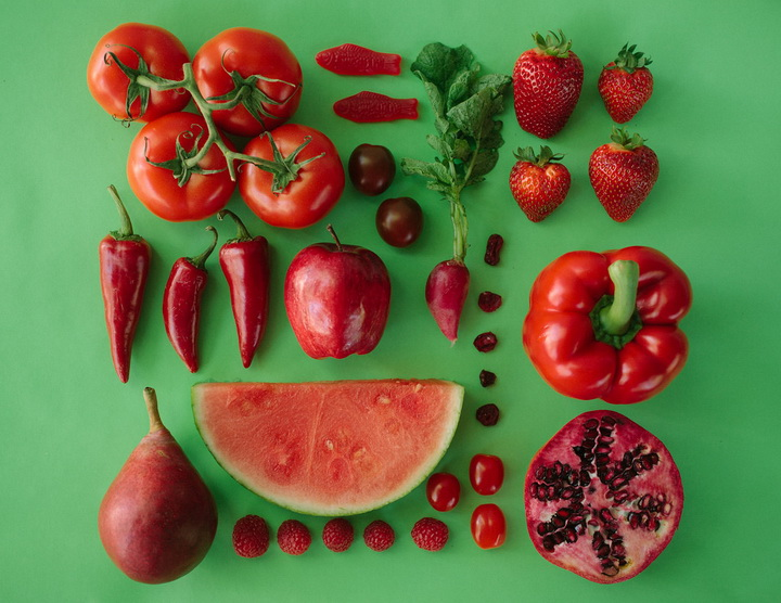 red-foods