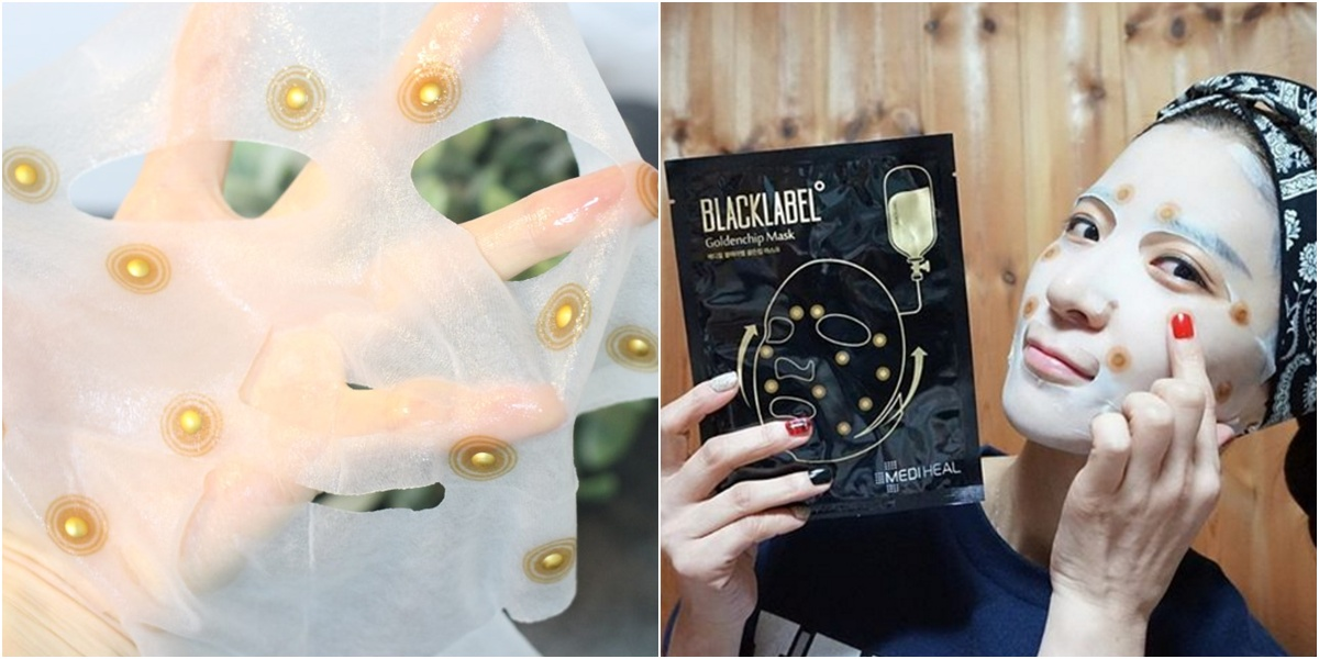 Blacklabel Goldenchip Mark5