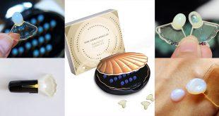 Mikimoto cosmetics pearl essence capsule