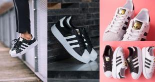 ชิคได้ทุกแนวกับ adidas Originals SUPERSTAR BOLD
