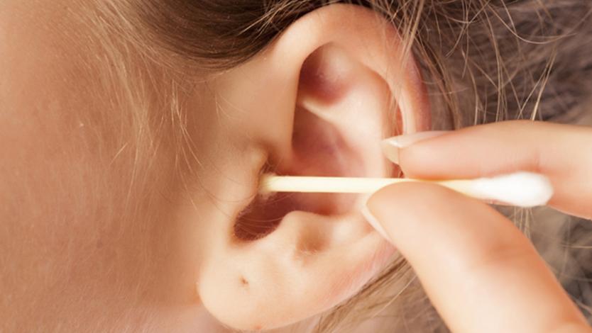 ears wax