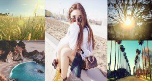 10 แอปพลิเคชันแต่งรูป ให้ภาพท่องเที่ยวสวยไม่ซ้ำใคร