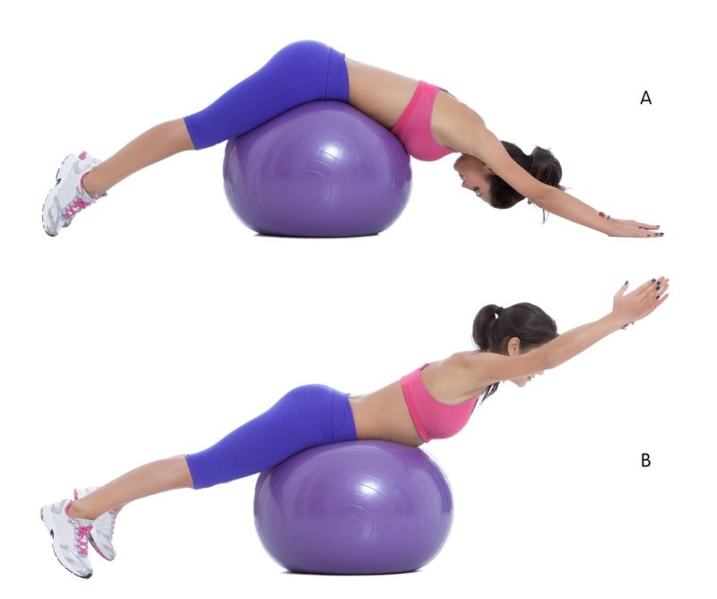 back-extension
