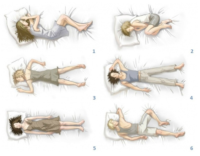 what-your-sleeping-position-reveals-about-your-personality
