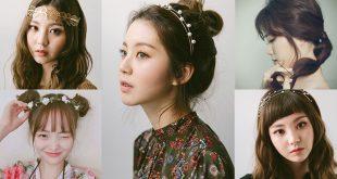 แบ๊วให้โลกลืม! 3 ทรงผมสุดน่ารักที่ไอดอลเกาหลีนิยม