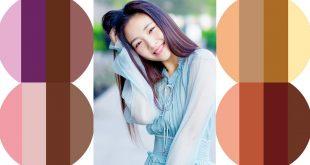 สีผม1