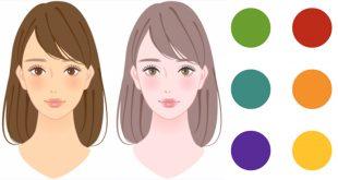 สีแต่งหน้า