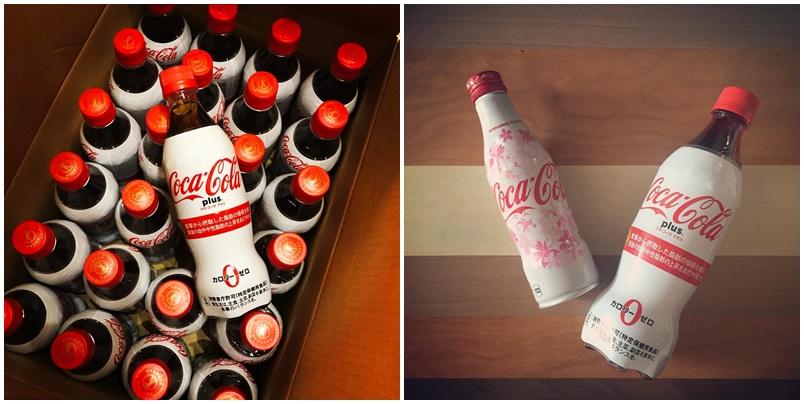 Coca-Cola Plus4