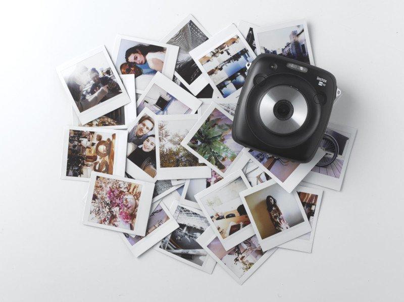 Fujifilm Instax Square SQ10