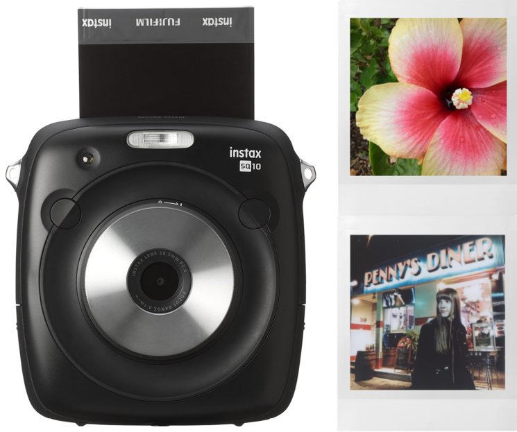 Fujifilm Instax Square SQ10_1