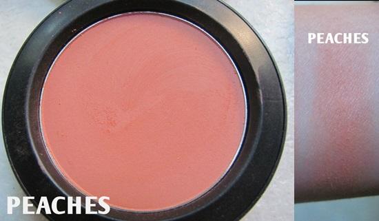 7 บลัชออน Mac สีสวยยอดนิยม สำหรับ Everyday look !! – AkeruFeed