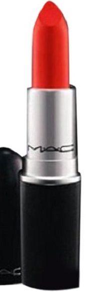 MAC-lady-danger-red-orange-lipstick-for-dark-skin