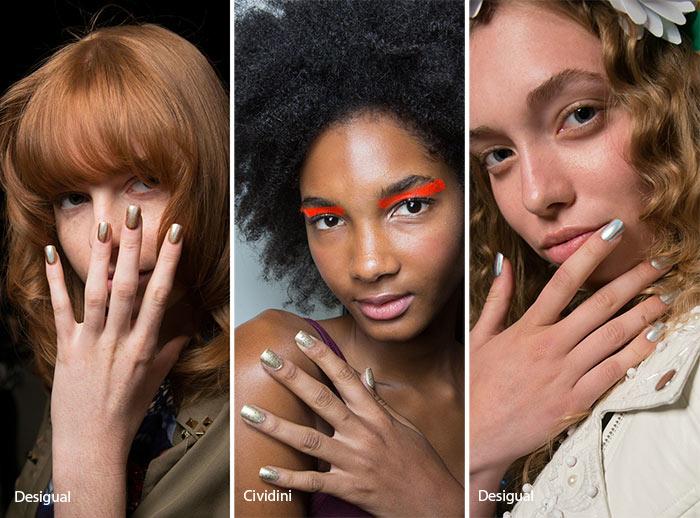 spring_summer_2017_nail_art_manicure_trends_metallic_nail_polish2