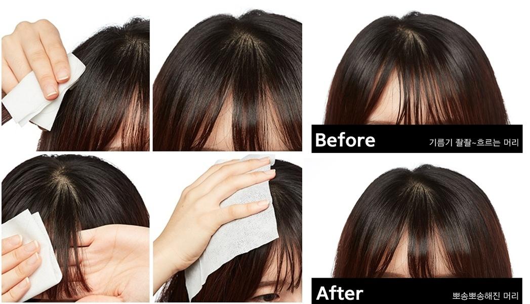 Hair Dry Tissue1