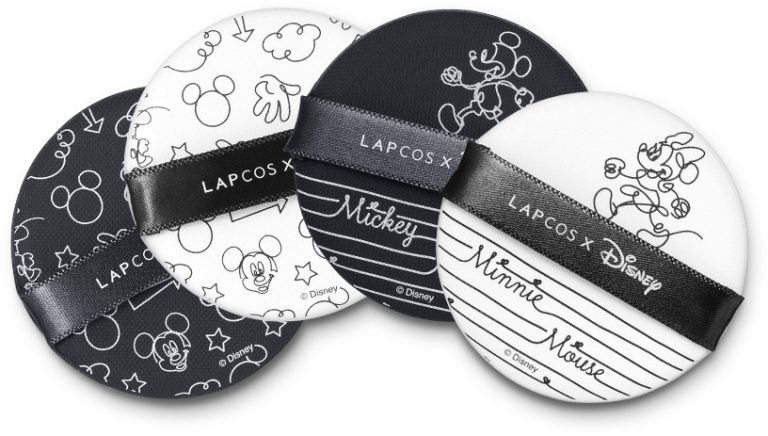 LAPCOS-x-DISNEY-season-2-Cushion-Puff