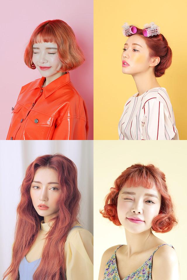 apricotbrown