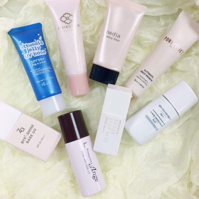 base make up