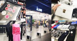 พาทัวร์ ALAND ร้านมัลติแบรนด์จากเกาหลี ไม่ต้องบินไปก็ช้อปได้!!