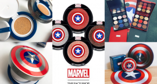 thefaceshop marvel