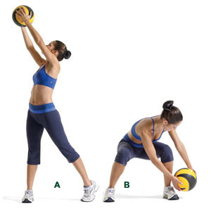 woodchopper-medicine-ball