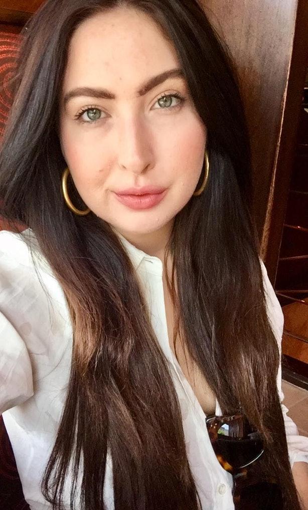 Hanna, 27