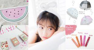 อัปเดต! 10 สินค้าราคา 100 เยนสุดน่ารักจากประเทศญี่ปุ่น
