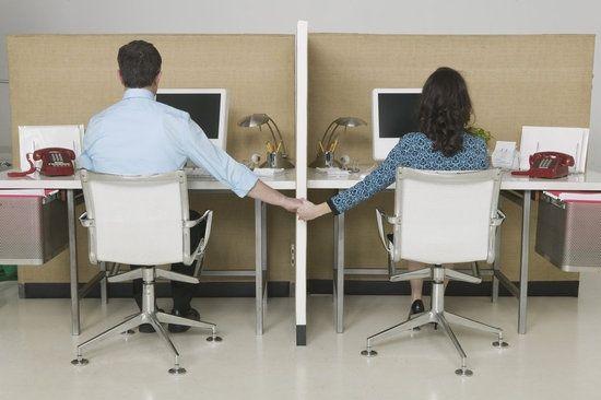 Coworkerrelationship