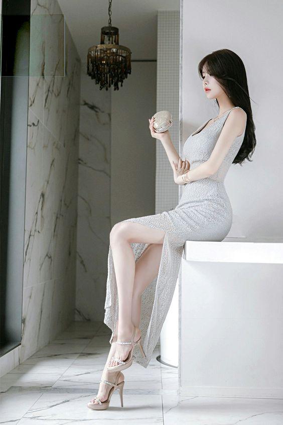 slits long skirt11