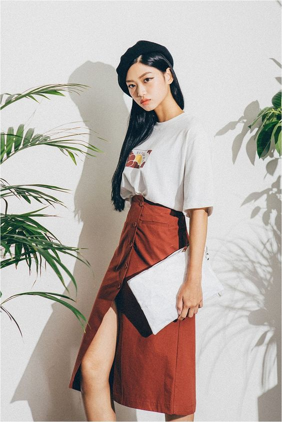 slits long skirt16