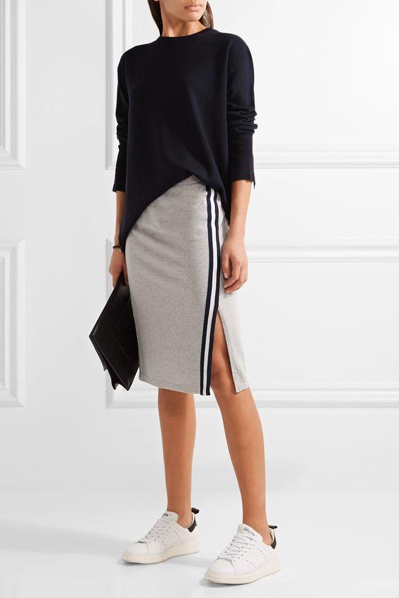slits long skirt17